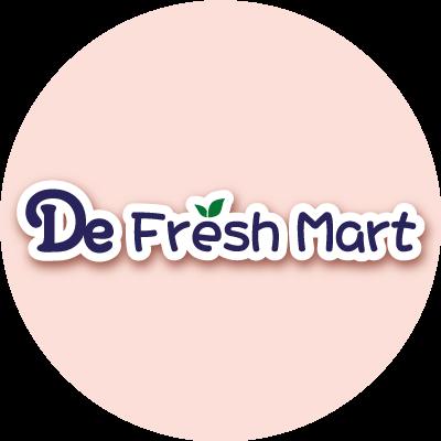 De Luxe Circle Fresh Mart Sdn Bhd (797887-W)